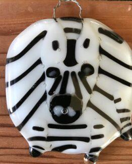 raam-hangers-van-glas-zebra