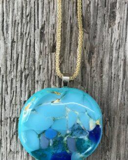 glas-sieraden-hangers-variabel-blauw